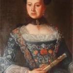 Mode vers 1780