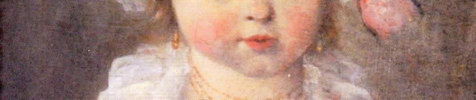 Gamelin fils, portrait.