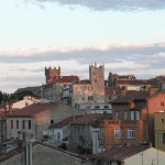 Quartier Saint Jacques Perpignan