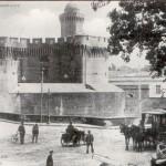 Perpignan, le Castillet