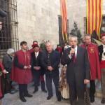 Le maire de Perpignan dit un mot.