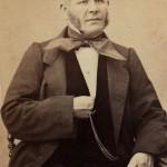 Emile Lequin, photo Cabibel à Perpignan.
