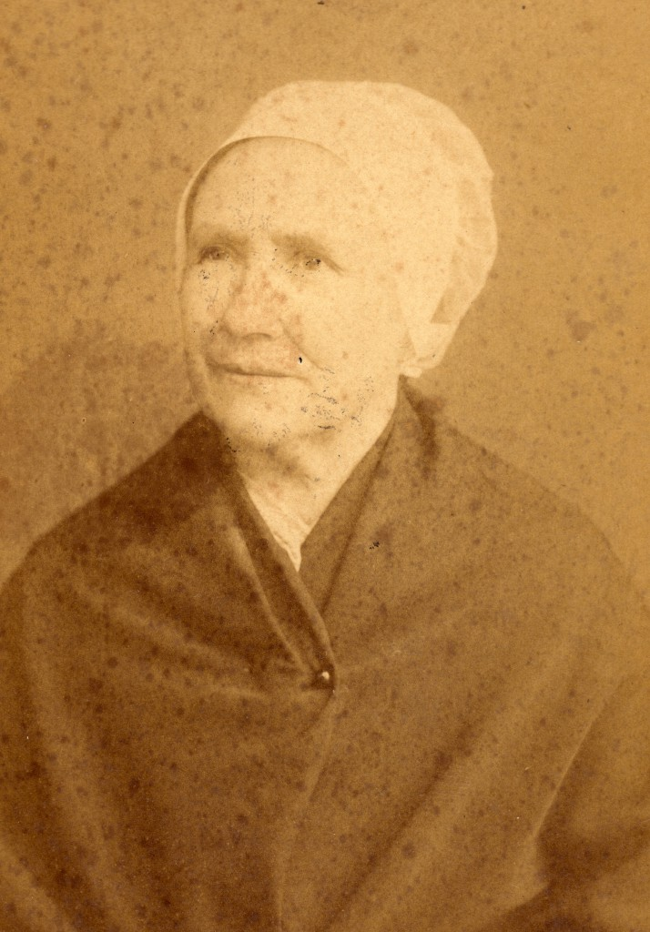 Photo Provost, Perpignan , vers 1880.
