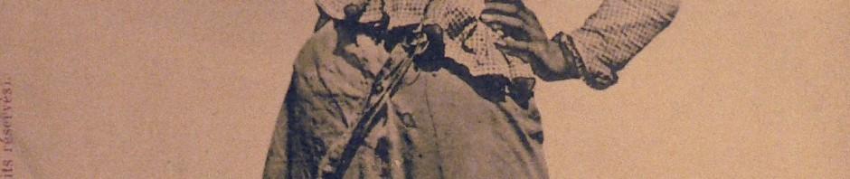 Gitane du Roussillon