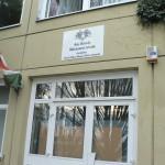 Ecole d'arts appliqués de Debrecen