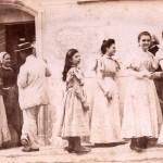 costumes roussillonnais