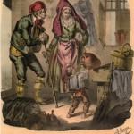 Costumes catalans, 1833