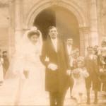 mariage Fourcade