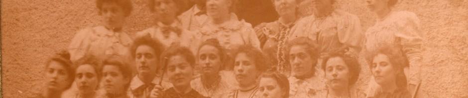 noces d'or de l'abbé Vila curé de st Mathieu en 1897