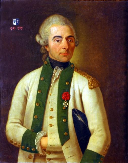 Antoine de Pradines