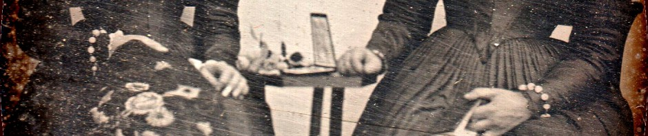 Daguerréotype, 1844.