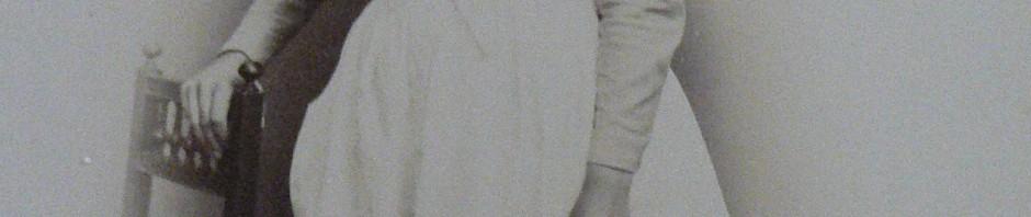 Bethmalaise vers 1900.