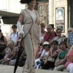 Mode juste avant 1914 !