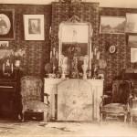 autre coté du salon, Lavelanet, Jolieu photo.