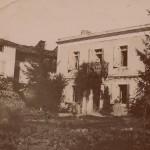 maison et potager, Jolieu photo