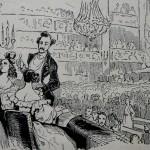 Perpignan Romantique au temps de Georges Sand