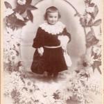 Photo Perpignan, vers 1880.