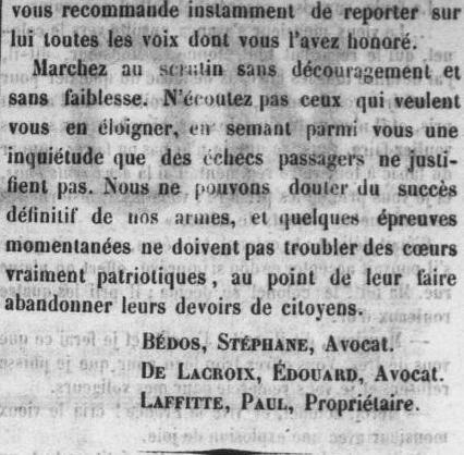 le Roussillon 1870