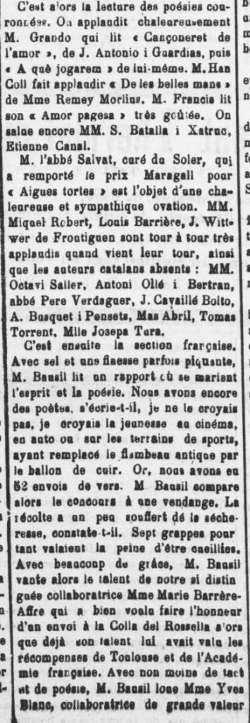 Le Roussillon 1924 30 06 Le Roussillon 1924 30 06