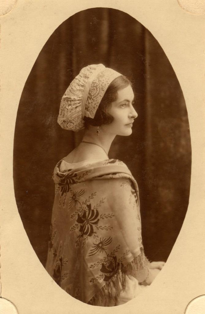 Mathilde Jonqueres