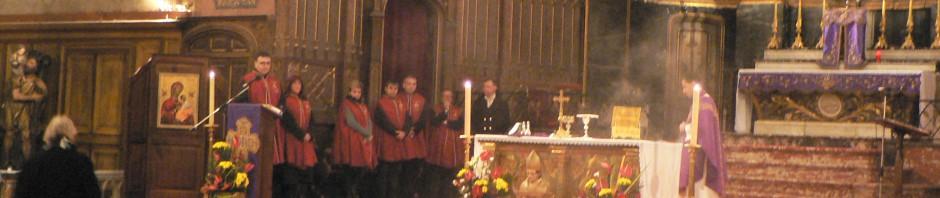 Perpignan saint Eloi 2013 Grenat