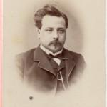Albert SAISSET