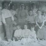 Portrait de groupe