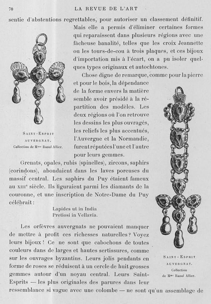 bijoux populaires