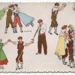 danses catalanes : figures