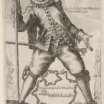 Soldat espagnol ayant perdu le Roussillon