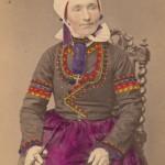 Femme de Quimper