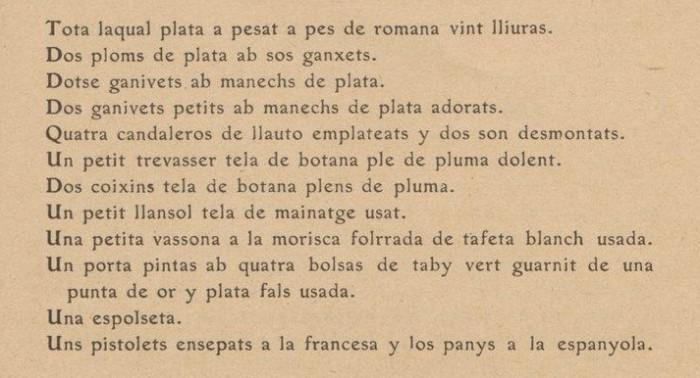 La Revue Catalane