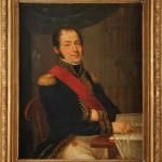 Désiré Adélaïde MAIGNEN DE SAINTE-MARIE.