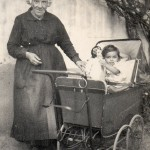 grand mère catalane