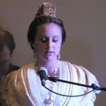 Astrid GIRAUD, 21e Reine d'Arles