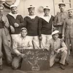 soldats roussillonnais dans la marine