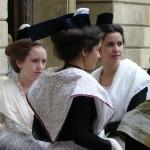 Jeunes Arlésiennes