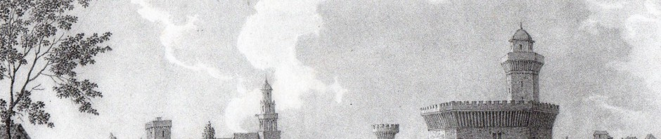 Perpignan vers 1814