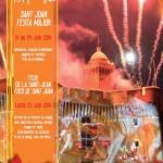 Festa major de Perpignan 2014