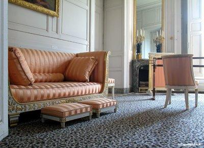 boudoir empire