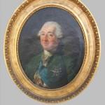 Le duc Louis de Noailles gouverneur du Roussillon 1713 1793
