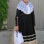 Costume traditionnel catalan