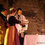 Le baptême de Mistral