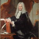 Philibert Orry (1689-1747), contrôleur général des Finances