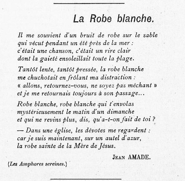 Revue La Clavellina 1898