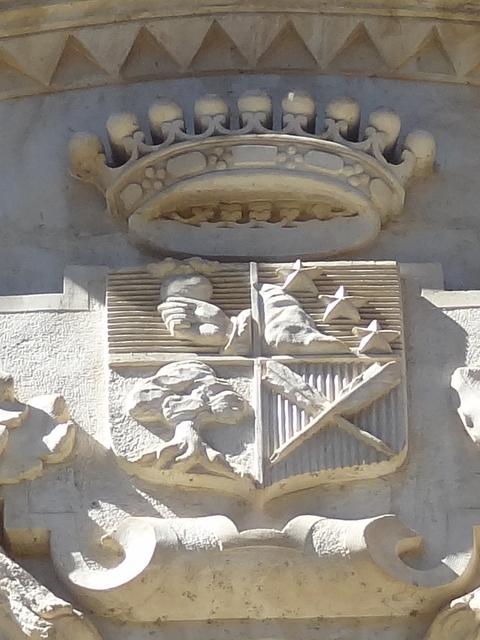 Famille de Rovira, Roussillon.