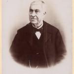 Le docteur FINES, Perpignan.