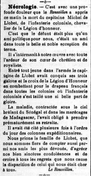 Le Roussillon 1905 08 08