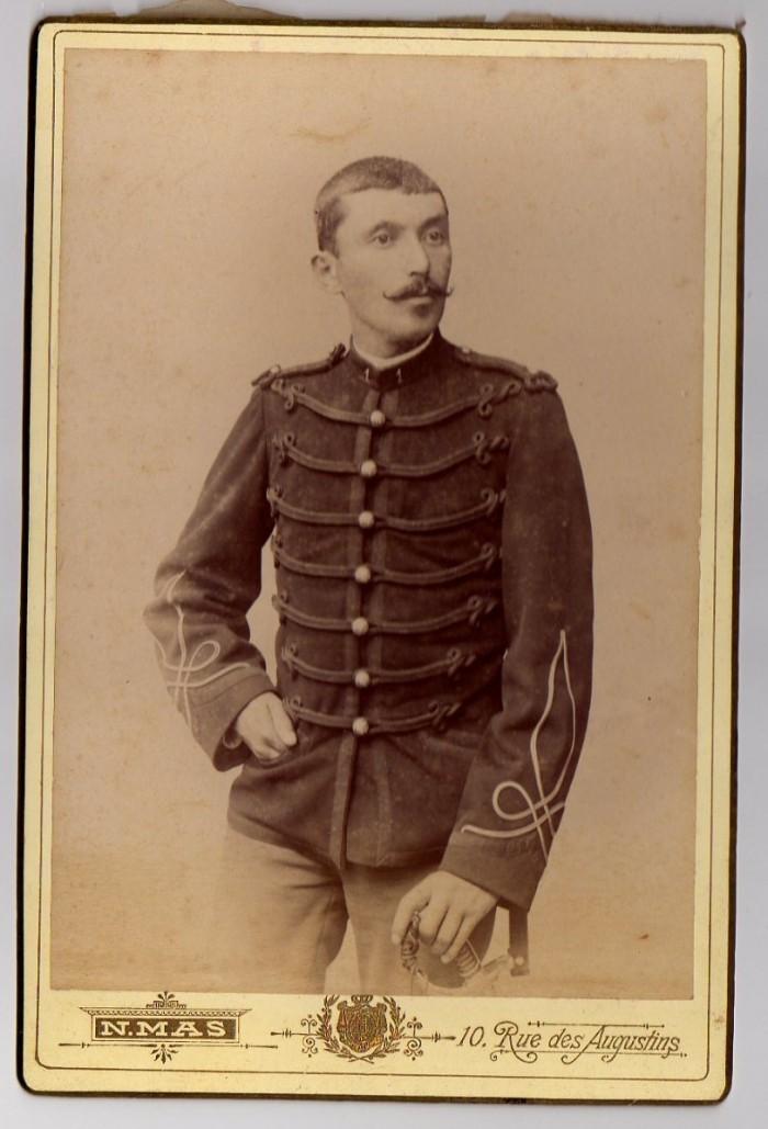 Michel de Llobet 1858 1905