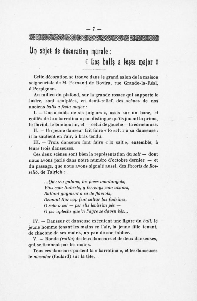 Muntanyes Regalades 1923